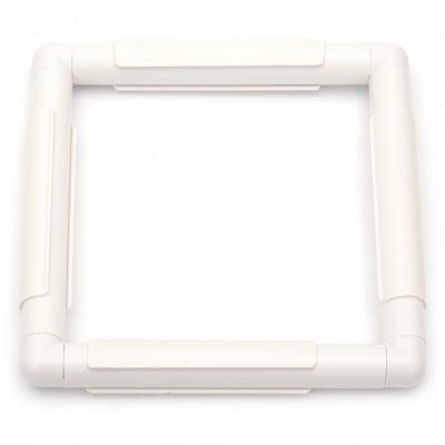 Рамка за бродиране пластмасова 15.2x15.2 см