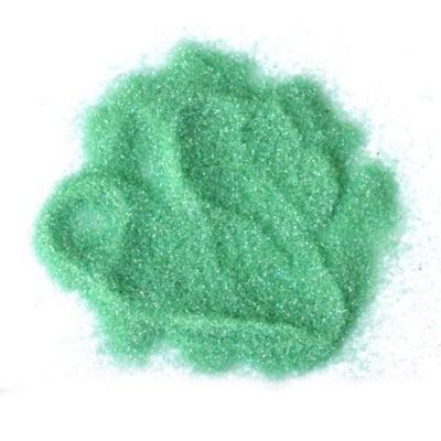 Брокат зелен 2 -20 грама