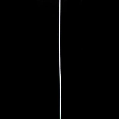 Корда стоманена 0.45мм. бяла