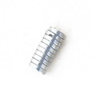 Магнит никел 8х2 мм -10 броя