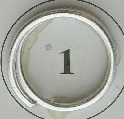 Тел алуминиева 2 мм цвят сребро ~6 метра