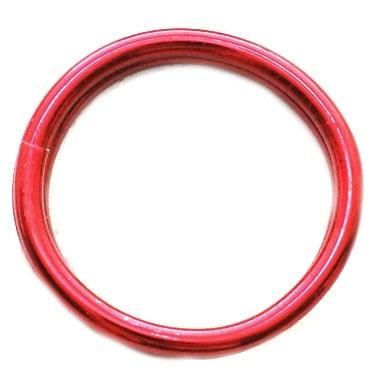 Тел алуминиева 1.5 мм цвят червен ~5 метра