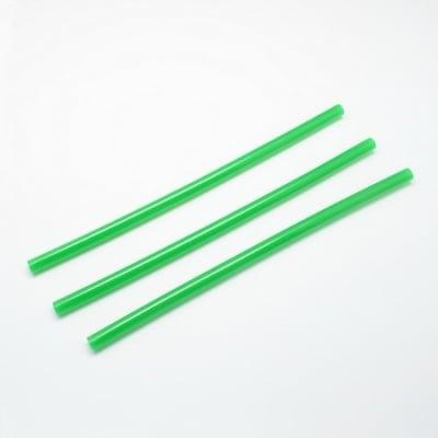 Силикон 7.5 х 200 мм зелен