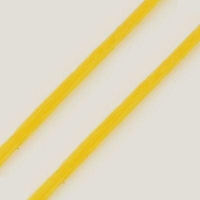 Силикон ластик 0.8 мм оранжев ~10 метра