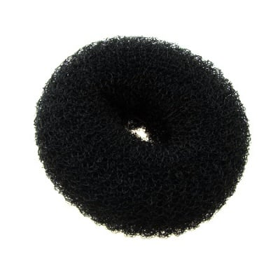 Гъба за кок 80 мм 8 грама ЧЕРНА