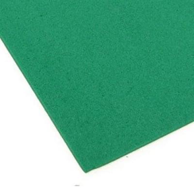 EVA материал /микропореста гума/ 2 мм А4 20x30 см TEAL
