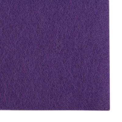Филц 2 мм A4 20x30 см цвят лилав светло -1 брой