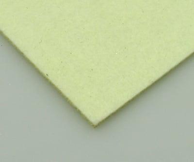 Филц 3 мм A4 20x30 см цвят слонова кост -1 брой