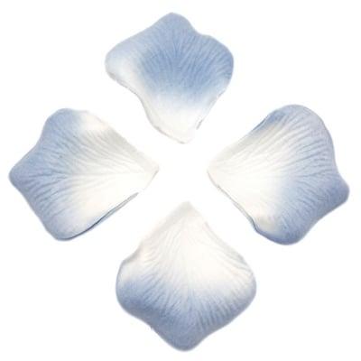 Листо хартия за декорация синьо със светло -144 броя