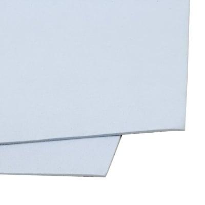 EVA материал /микропореста гума/ 2 мм А4 20х30 см син небесен