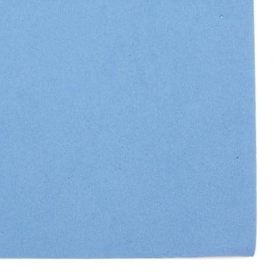 EVA материал /микропореста гума/ 0.8~0.9 мм А4 20х30 см син