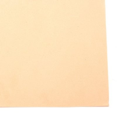 EVA материал /микропореста гума/ 0.8~0.9 мм А4 20х30 см телесен