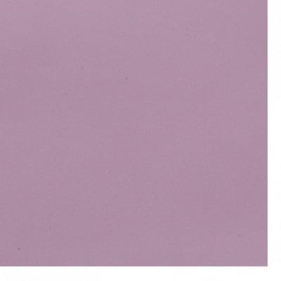 Фоамиран /микропореста гума/ 0.8~0.9 мм 50x50 см цвят лилав светло