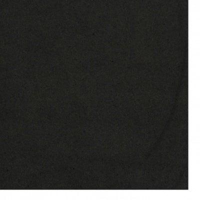 Фоамиран /микропореста гума/ 0.8~0.9 мм 50x50 см цвят черен