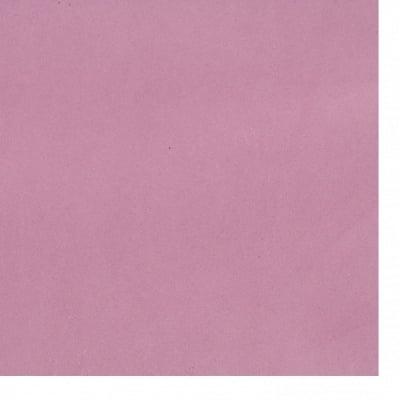 Фоамиран /микропореста гума/ 0.8~0.9 мм 50x50 см цвят розово-лилав