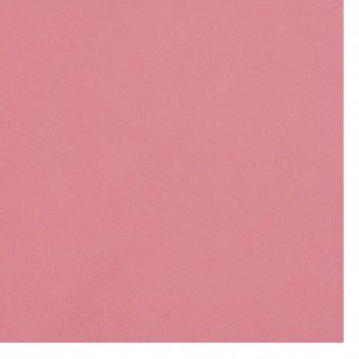 Фоамиран /микропореста гума/ 0.8~0.9 мм 50x50 см цвят розов