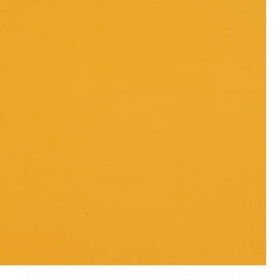 Фоамиран /микропореста гума/ 0.8~0.9 мм 50x50 см цвят оранжев светло