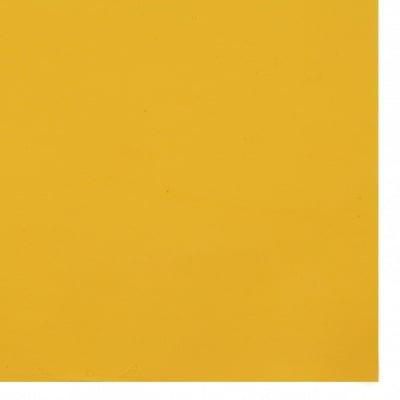 Фоамиран /микропореста гума/ 0.8~0.9 мм 50x50 см цвят жълт