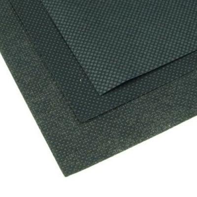 Филц 0.5 мм тип панама А4 20 x 30 см за апликации, декорации и бродиране -черен