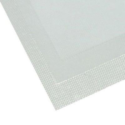 Филц 0.5 мм тип панама А4 20 x 30 см за апликации, декорации и бродиране -бял