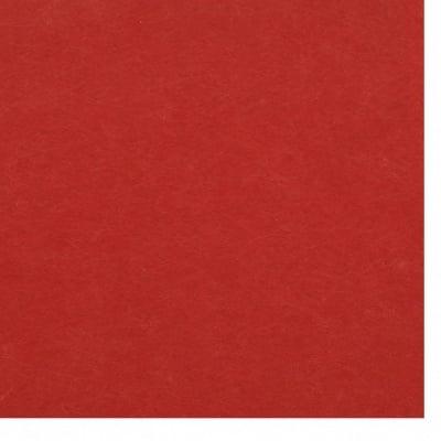 Филц 1 мм A4 20x30 см цвят червен -1 брой