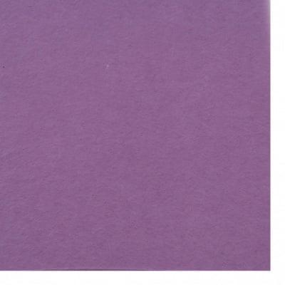 Филц 1 мм A4 20x30 см цвят лилав -1 брой