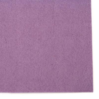 Филц 2 мм A4 20x30 см цвят лилав -1 брой