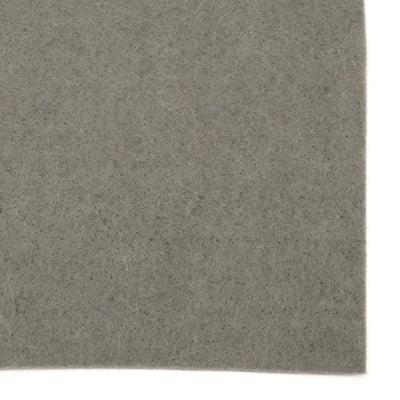Филц 2 мм A4 20x30 см цвят сив тъмно -1 брой
