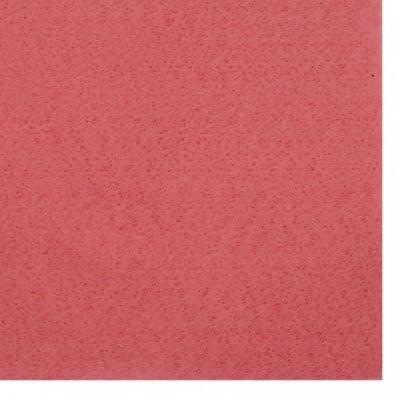 Филц мек 1 мм A4 20x30 см цвят розов -1 брой