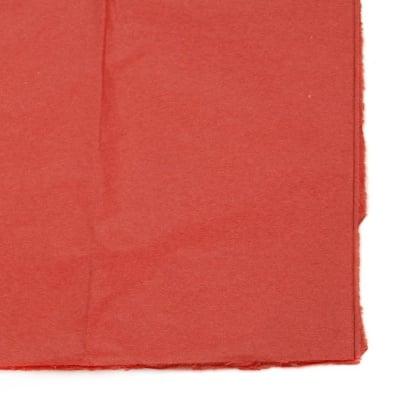 Тишу хартия 50x65 см червена -10 листа