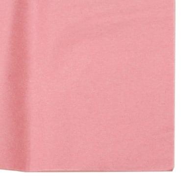 Тишу хартия 50x65 см розова светло -10 листа