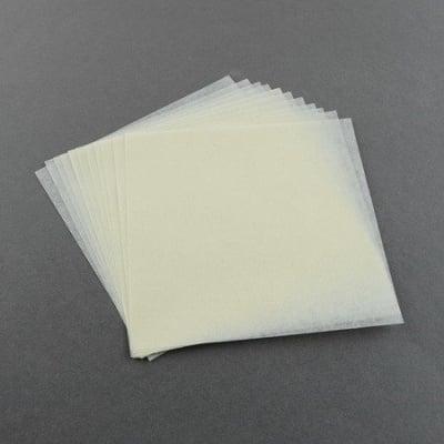 Оризова хартия 15x15 см