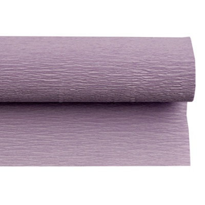 Креп хартия 50x230 см лилава светло