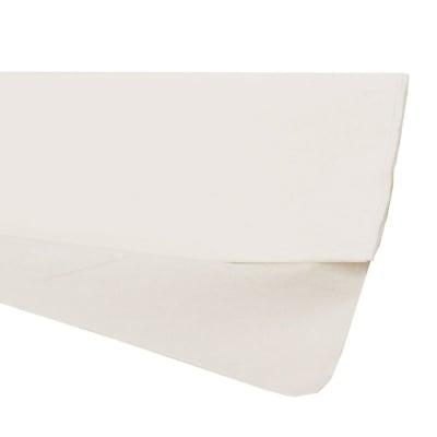 Креп хартия фина 50x100 см бяла