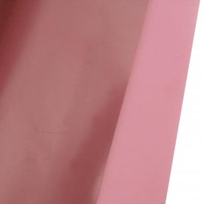 Целофан матиран лист 60x60 см бордо -1 броя