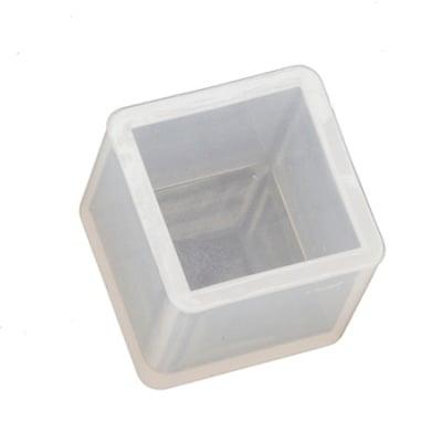 Силиконов молд /форма/ 32x29 мм куб