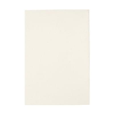 Форматиран бирен картон 430 г/м2, 20x30 см, 10 листа