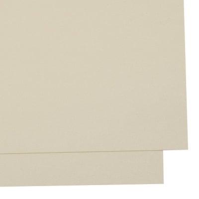 Картон перлен двустранен 250 гр/м2 А4 (297x210 мм) лимон шифон -1 брой