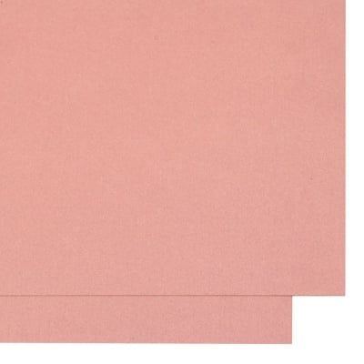 Картон перлен двустранен 250 гр/м2 А4 (297x210 мм) розов -1 брой