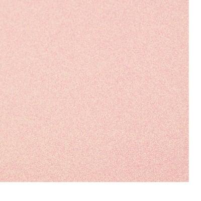 Картон с брокат 30x30 цвят розов електрик