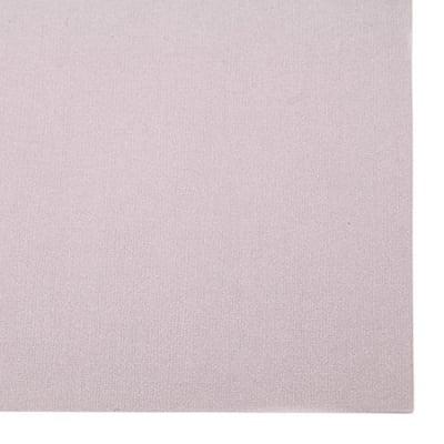 Структурен картон 30.5x30.5 см цвят лилав бледо -1 брой