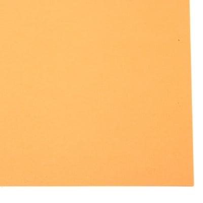 Структурен картон 30.5x30.5 см цвят оранжев -1 брой