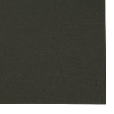 Структурен картон 30.5x30.5 см цвят черен -1 брой