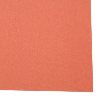 Структурен картон 30.5x30.5 см цвят червен бледо-1 брой