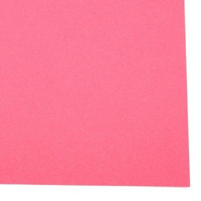 Структурен картон 30.5x30.5 см цвят циклама -1 брой