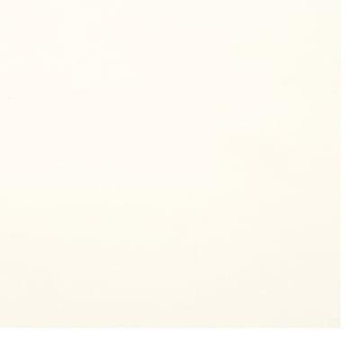 Структурен картон 30.5x30.5 см цвят слонова кост -1 брой