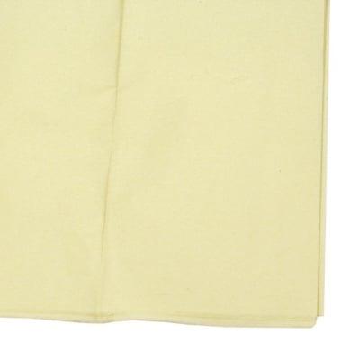 Тишу хартия 50x65 см жълта светло -10 листа