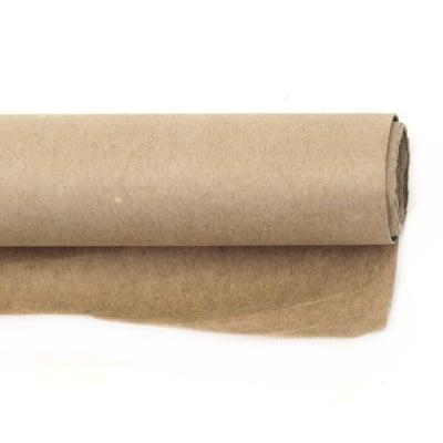 Хартия крафт тънка 800x3000 мм -1 лист