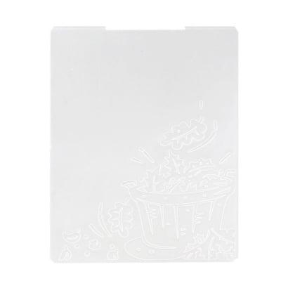 Папка за релеф 12.5x17.8 см -саксия