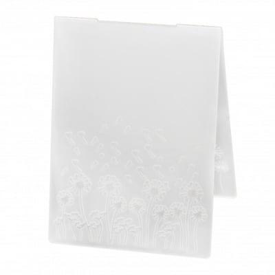 Папка за релеф 10.5x14.5 см -глухарче